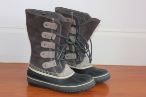 Sorel joan of arctic reviews
