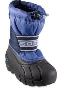 Boys Sorel Snow Boots