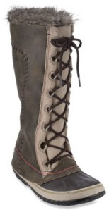Cate the Great Deco Boots- Sorel snow boots