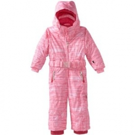 Spyder Girls Snowsuit, Girls ski suit, Toddler Girls ski outfit