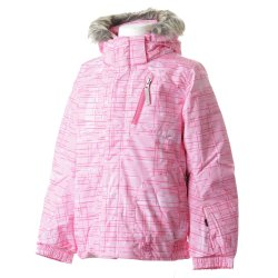 Spyder Girls ski fashion 2013, todlter girls ski jacket